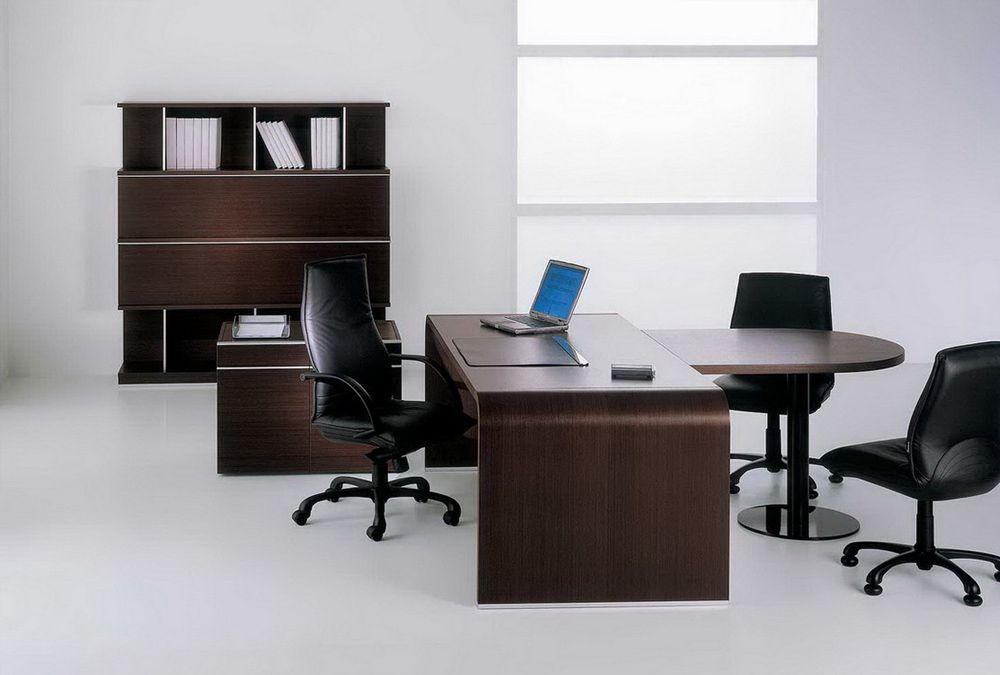 Mobili per ufficio treante for Mobili da studio