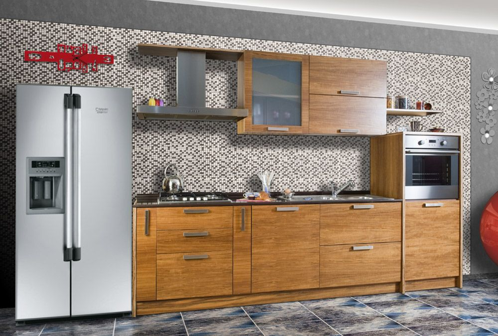 Cucine Moderne Treante